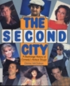 The Second City by Donna McCrohan