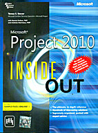 Microsoft Office Project 2010 Inside Out by…