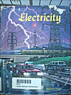 Electricity by Edward Victor