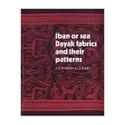 Iban or Sea Dayak Fabrics and Other Patterns…