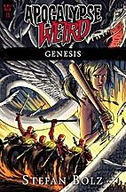 Genesis by Stefan Bolz