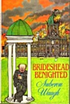 Brideshead benighted by Auberon Waugh