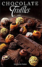 Chocolate Truffles by Carrie Huber