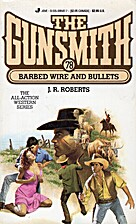 The Gunsmith 078 (Gunsmith, The) by J. R.…
