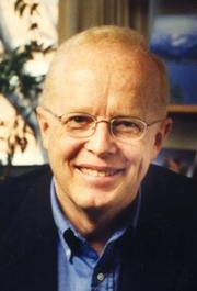 Author photo. Courtesy of <a href=&quot;http://www.davidmyers.org/&quot;>David G. Myers</a>.