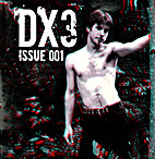 DX3 : Issue 001 by Eric Durchholz