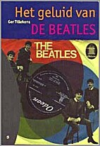 Het geluid van de Beatles by Ger Tillekens