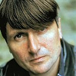 Author photo. Simon Armitage Photo: Richard Moran