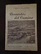 Recuerdos del Camino Tomo II by V. Mejia…