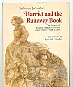 Harriet and the runaway book: The story of…