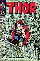 Thor # 154 by Stan Lee