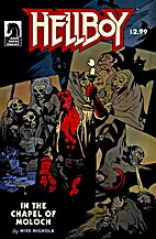 Hellboy: In the Chapel of Moloch (One-Shot…