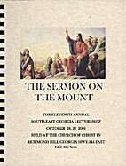 The Sermon on the Mount by Riley Nelson