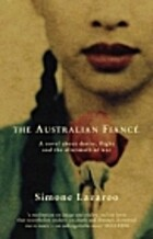 The Australian Fiance by Simone Lazaroo