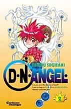 D•N•Angel•, Vol. 2 by Yukiru Sugisaki