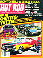 Hot Rod 1977-12 (December 1977) Vol. 30 No.…