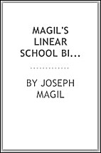Magil's Linear School Bible: Hebrew Text and…