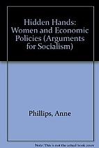Hidden Hands: Women and Economic Policies…
