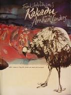 Kakadu and the Arnhem Landers by Frank…