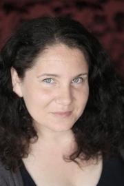 Author photo. Madeleine Brunt