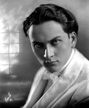 Author photo. Manly Palmer Hall (1901-1990)