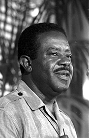 Author photo. Ralph Abernathy (1926-1990)
