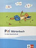 Piri Wörterbuch: für die…