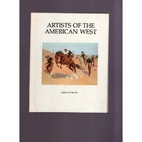 Artists of the American West (Library of…