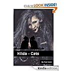 Hilda - Cats (Hilda the Wicked Witch) by…