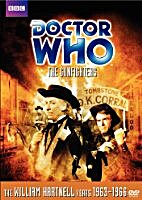 Doctor Who: The Gunfighters [TV serial] by…