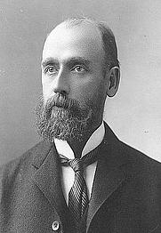Author photo. 1903 photograph (Loc Prints and Photographs, LC-USZ62-66576)