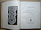 Descriptive Catalogue of the Collection of…
