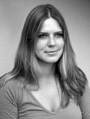 Author photo. Lea Saskia Laasner