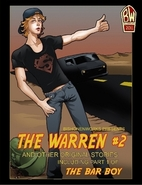 The Warren and Other Stories 2 by P. L. Nunn