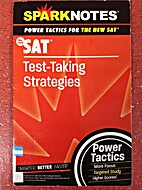SAT: Test-Taking Strategies (SparkNotes…