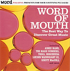 Word of Mouth: June 2005