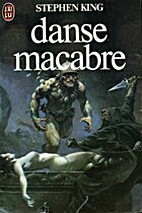 The Mangler by Stephen King