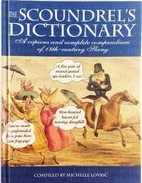 The Scoundrel's Dictionary by Michelle…