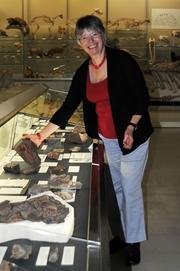 Author photo. Jennifer A. Clack