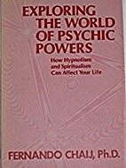 Exploring the world of psychic powers; how…