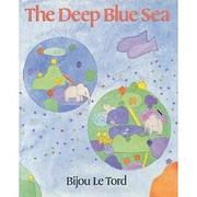 The Deep Blue Sea by Bijou Le Tord