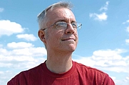 Author photo. Photo by Mark Sibley, 2006
