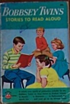Bobbsey Twins Stories to Read Aloud by Laura…