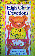 God Cares for Me (High Chair Devotions Ser)…