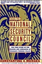 Inside the National Security Council: The…