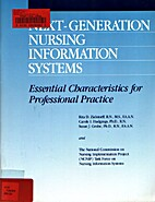 Next-Generation Nursing Information Systems:…