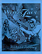 The Winds of Zarr by Richard Tierney