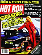 Hot Rod 1983-05 (May 1983) Vol. 36 No. 5
