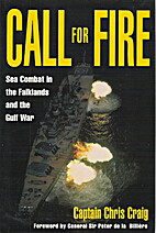 Call for Fire: Sea Combat in the Falklands…