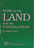 Work on the land and the constellations by…
